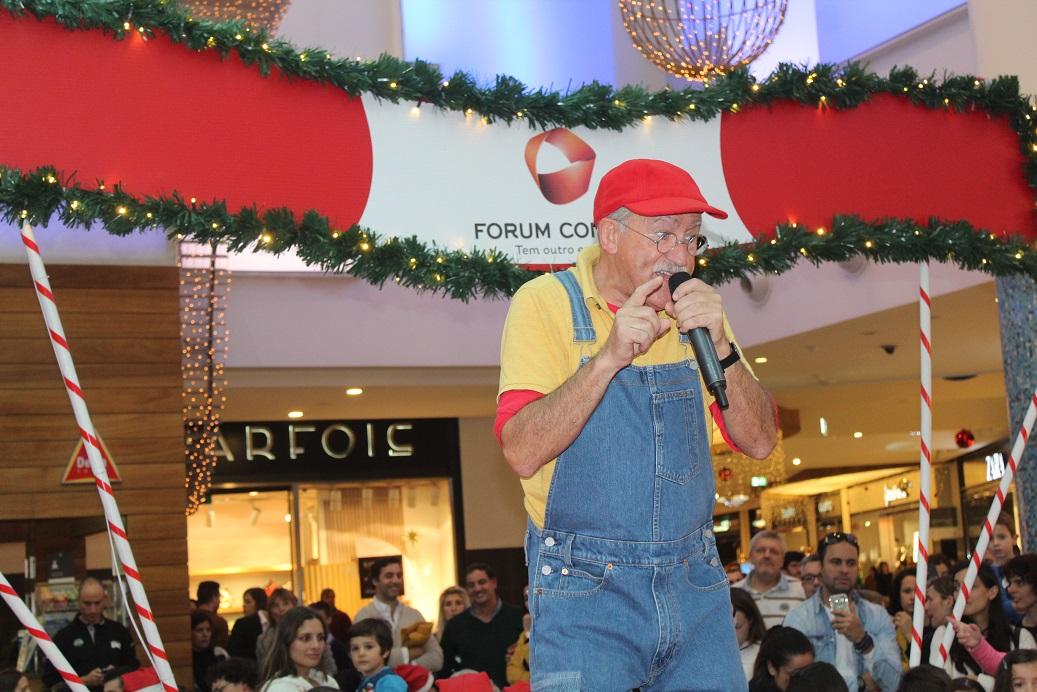 avô cantigas forum coimbra