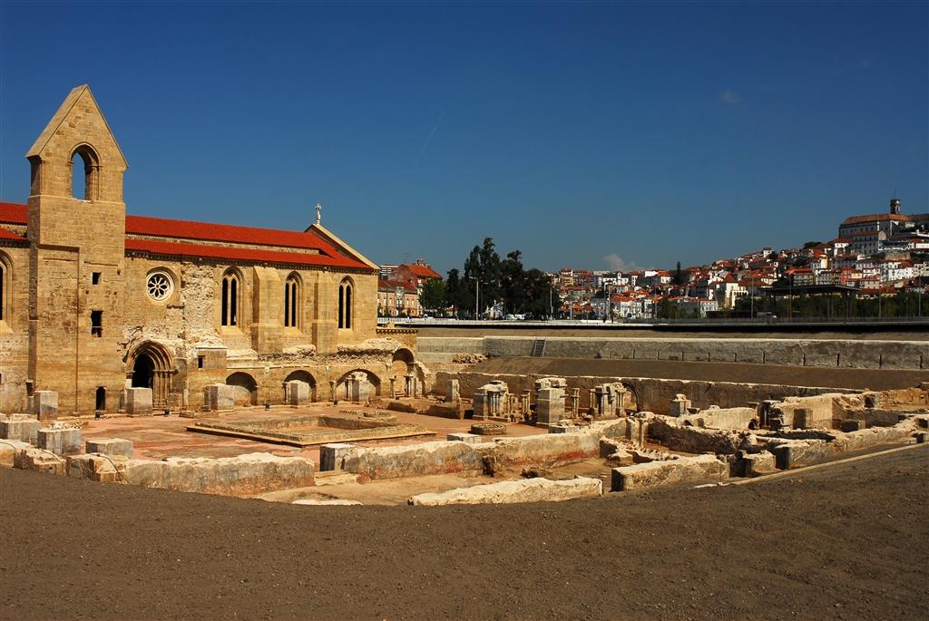 Mosteiro Santa Clara a Velha