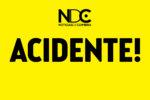 ACIDENTE NDC