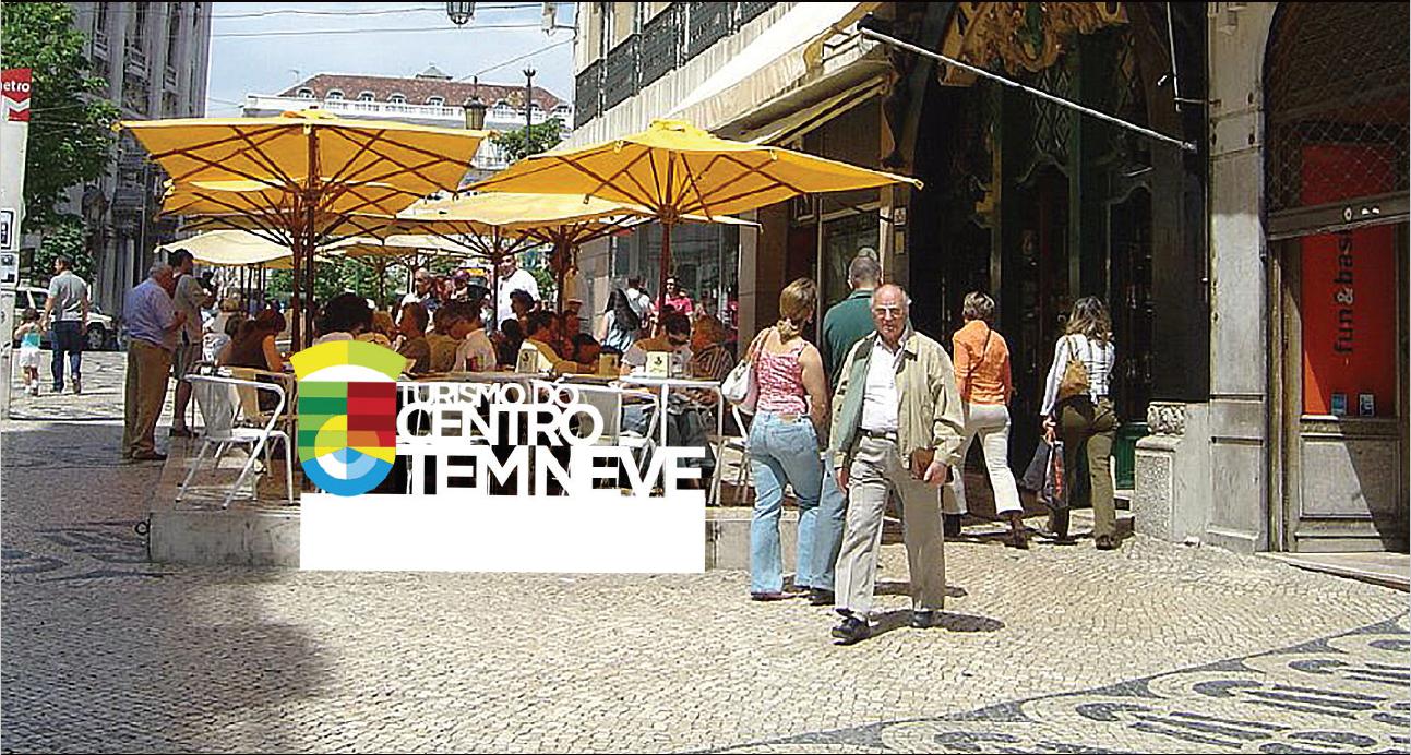 BTL: Centro de Portugal mostra num único stand quilómetros de beleza natural