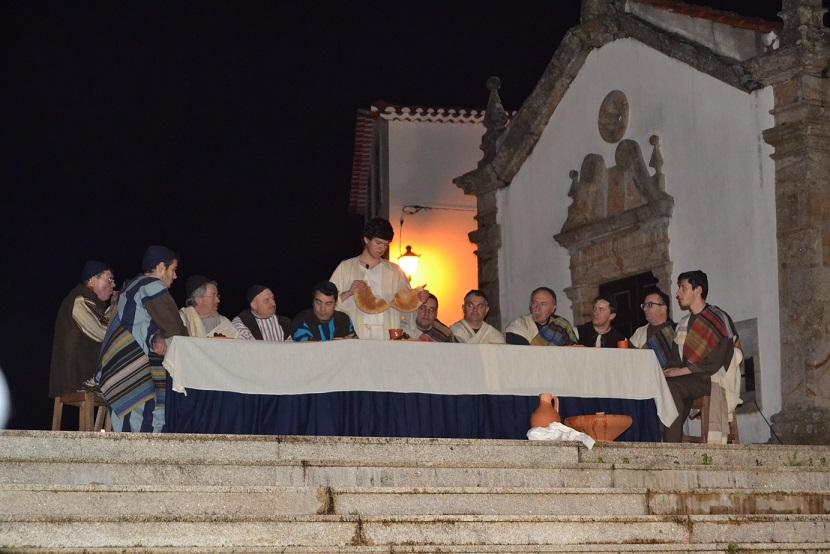 Paixão de Cristo de Casa Amarela apresenta novidades neste ano