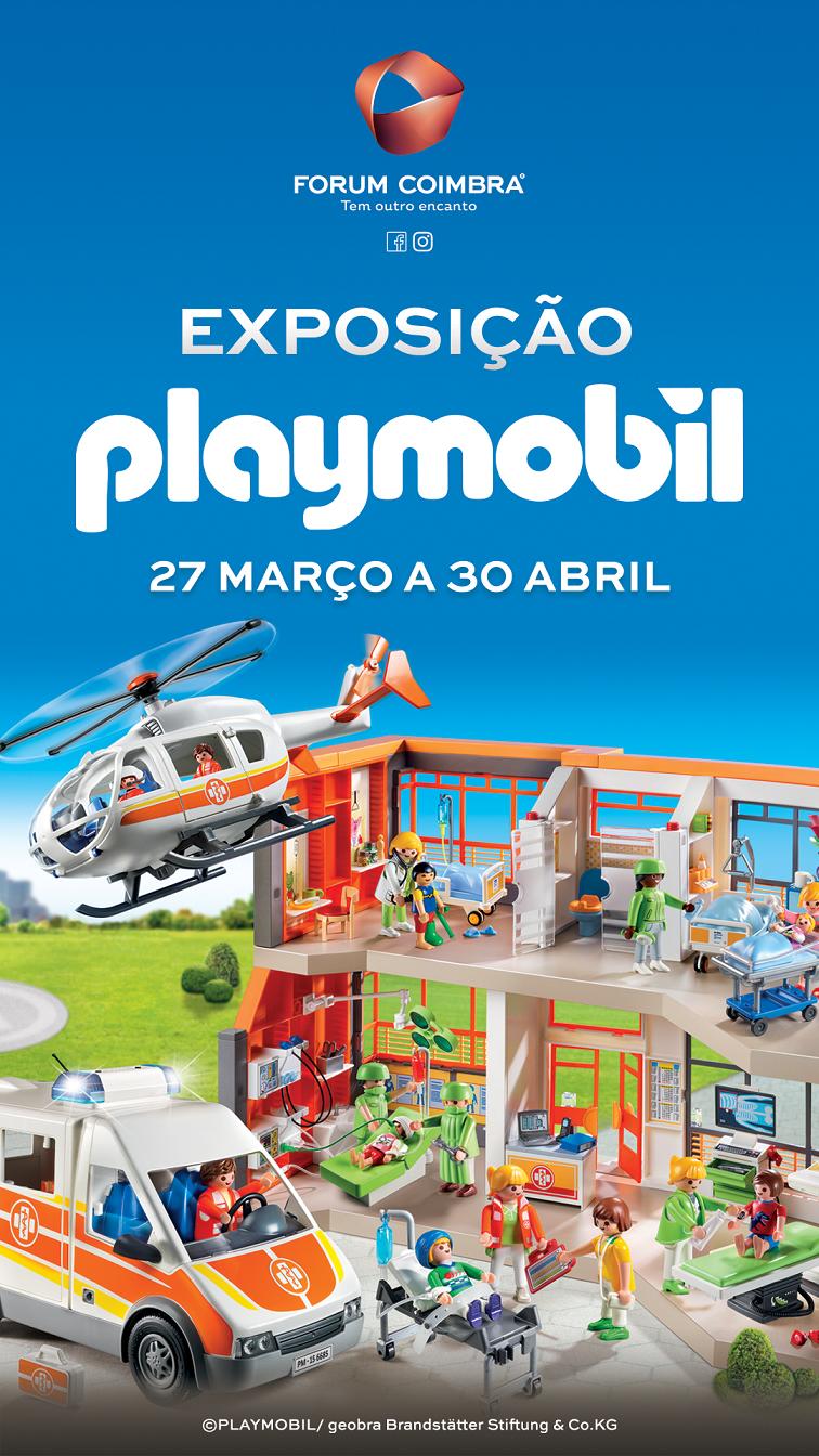 Playmobil Forum Coimbra (1)