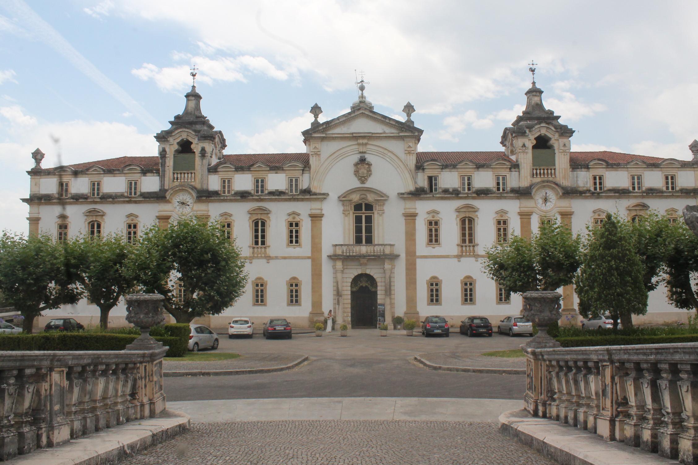Resultado de imagem para Seminário Maior de Coimbra proposto para monumento nacional