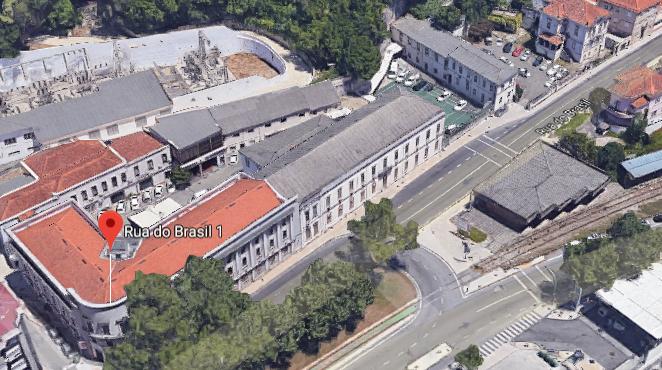 Resultado de imagem para oposição chumba residência para estudantes na rua do brasil, em coimbra