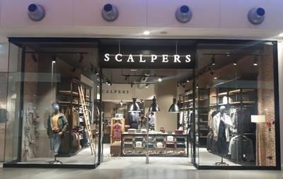 91eb9710eca O Alma Shopping reforça a sua oferta comercial no setor da moda masculina  com a inauguração