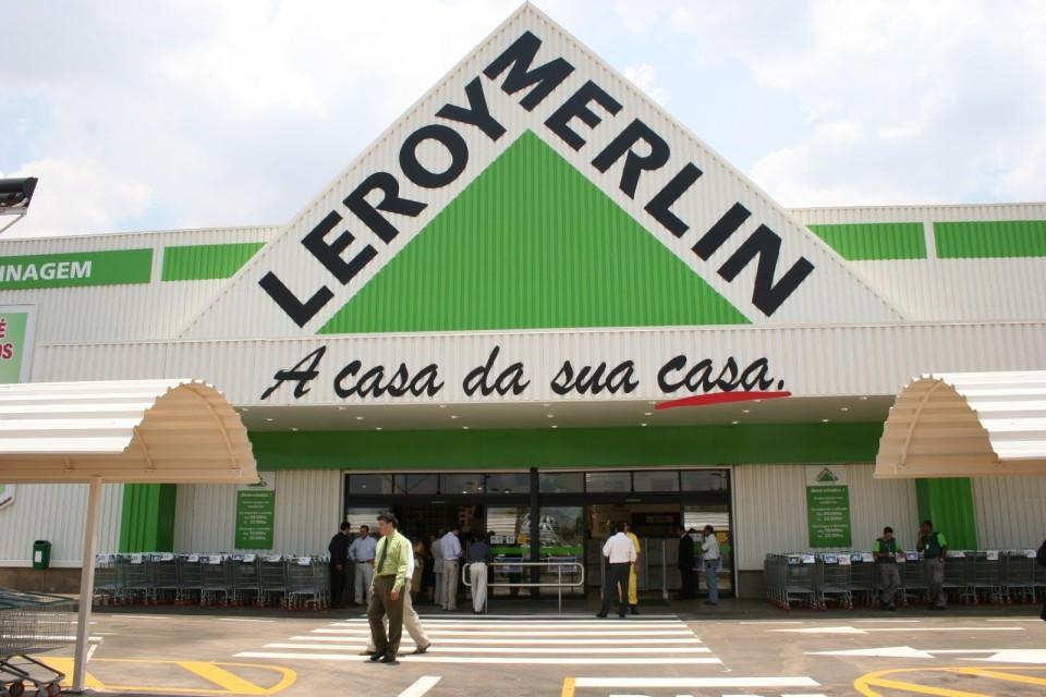 Processo de fusão entre LEROY MERLIN e AKI dá origem a ...