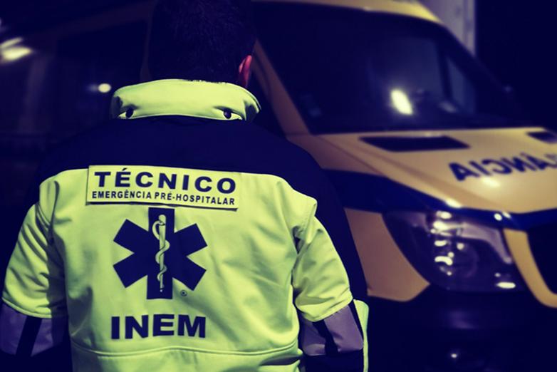 Técnicos de emergência pré-hospitalar vão pedir esclarecimentos ao INEM  sobre formação – Notícias de Coimbra