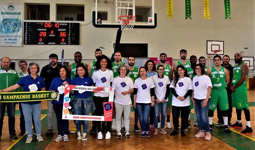 Resultado de imagem para Oliveira do Hospital: Concelho ativo na prevenção do cancro