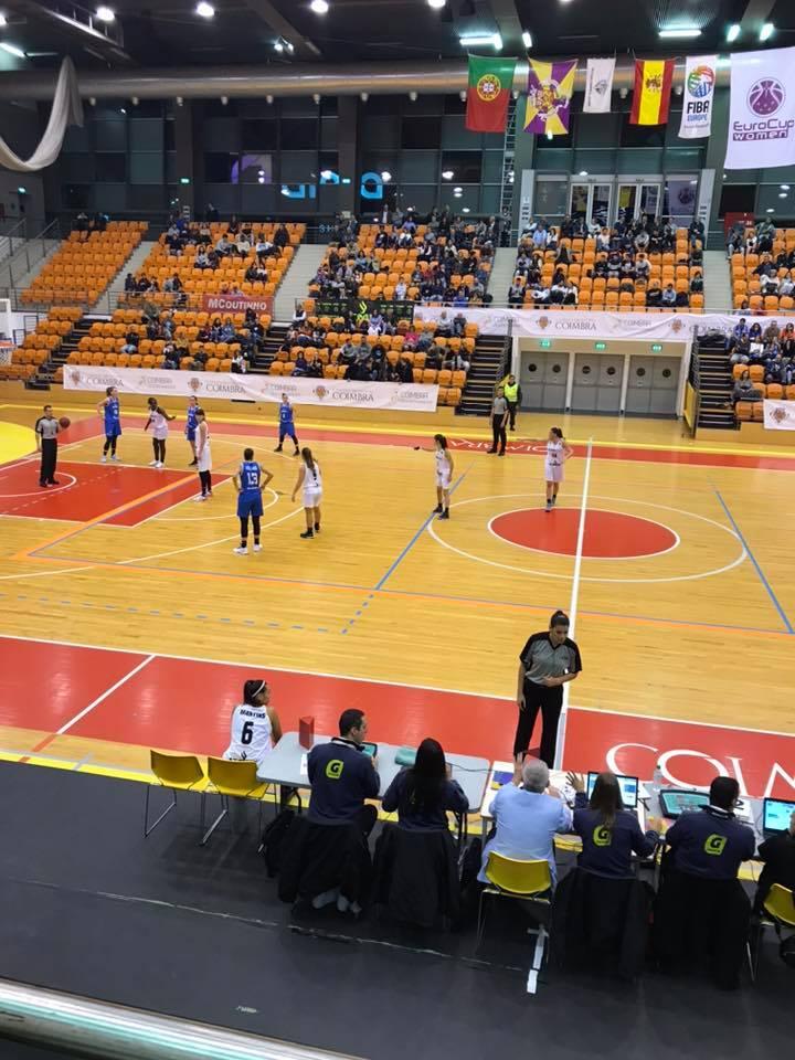 Basquetebol eurocup