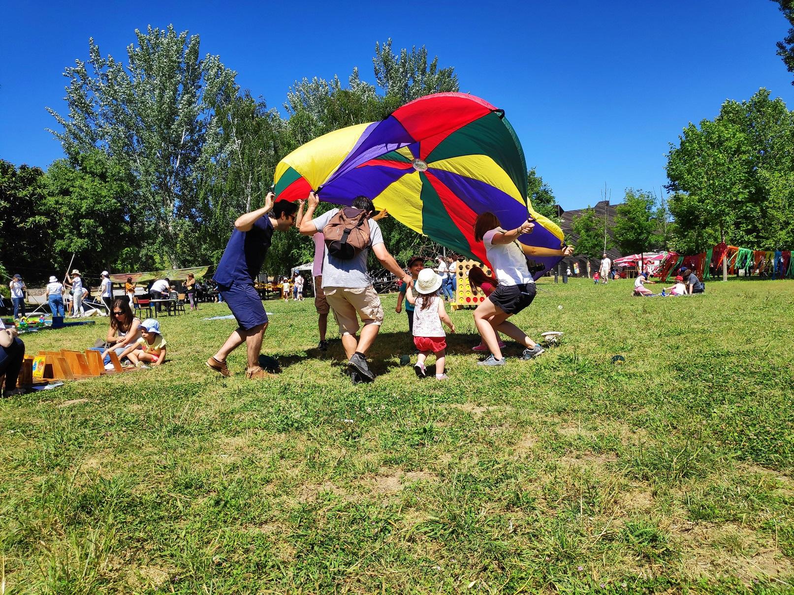 Coimbra a Brincar: Dia Internacional do Brincar vai ser celebrado ...